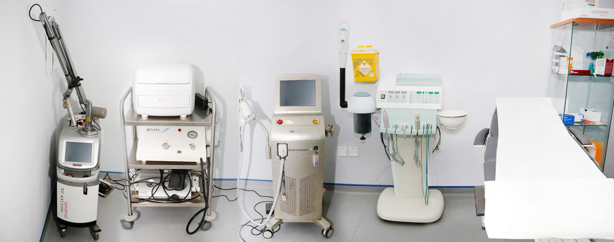 Dermatology Speciality