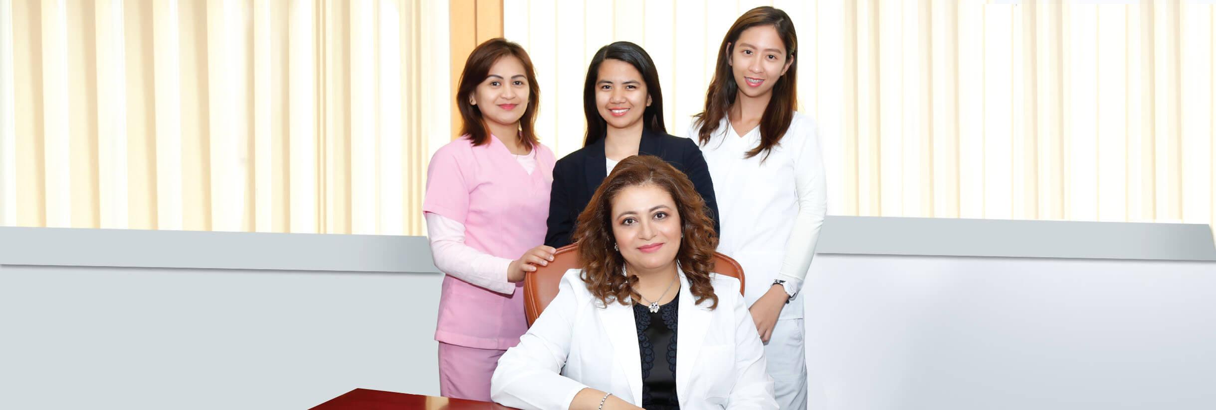 General Medicine Doctor Abu Dhabi