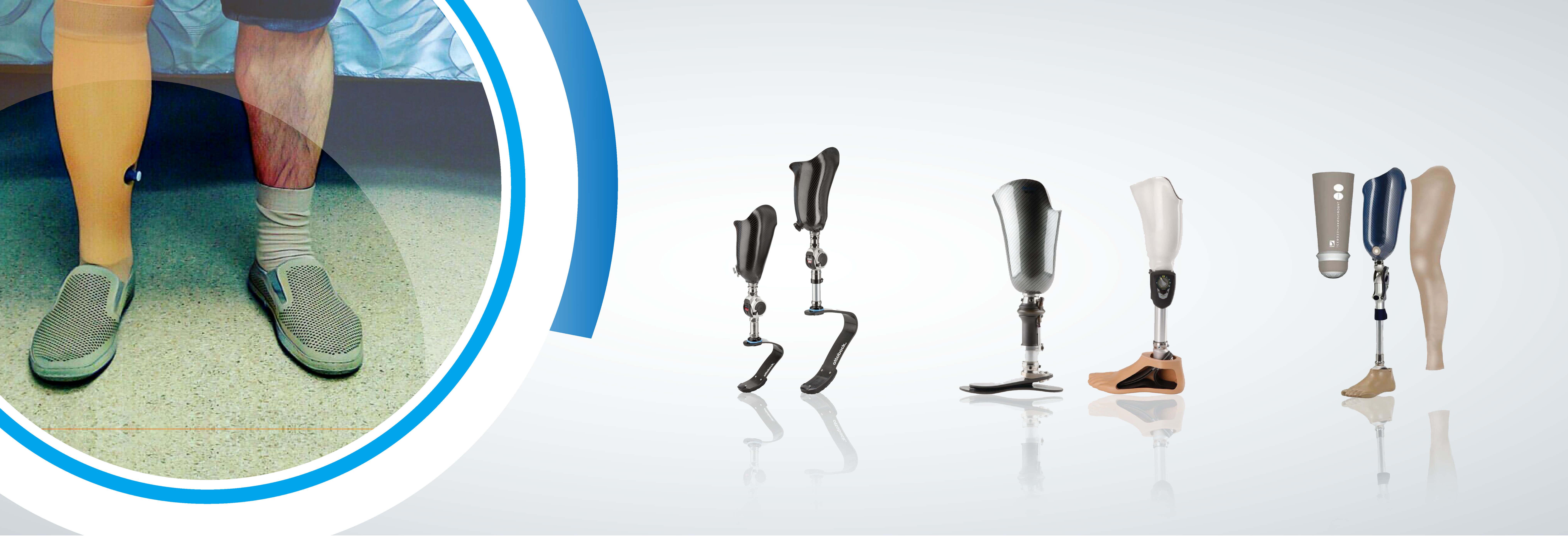 Prosthetics & Orthotics   Al Hendawy Prosthetic & Orthotic